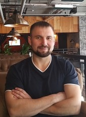 Vyacheslav, 33, Russia, Achinsk