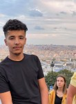 Aymen Amri, 18, Toulouse