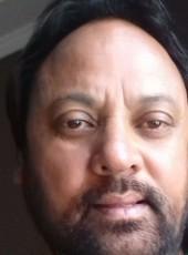 Kulwant, 52, India, Dabra