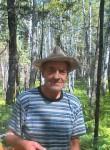 ivan, 70  , Minusinsk