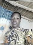 Ulrich Dug, 26  , Abomey-Calavi