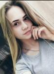 Marina, 22, Yekaterinburg