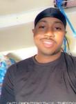 Anthony Smith, 24  , Indianapolis