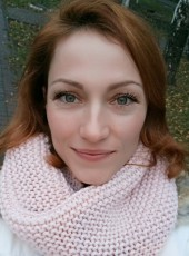 Irina, 32, Russia, Moscow