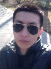 yoyo, 31, China, Beijing