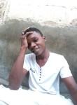 Khalid, 28  , Zanzibar