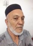 Sultan, 60  , Makhachkala
