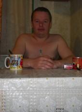 serjj, 46, Russia, Yakhroma