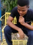 Garry, 18  , Port-au-Prince
