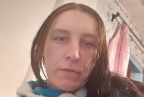 TAISIYa, 31 - Just Me