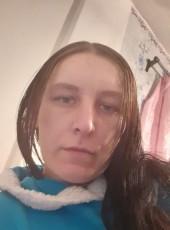 TAISIYa, 31, Russia, Fastovetskaya