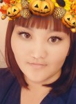 Munira, 25  , Georgievka (East Kazakhstan)
