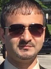 Ghassan, 43, United States of America, Warren (State of Michigan)