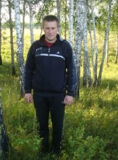 andrei, 41, Russia, Novosibirsk