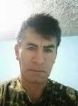 Diego , 54  , Chiconcuac (Mexico)