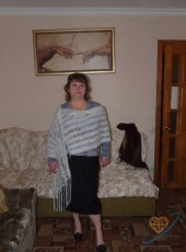 lyudmila, 52, Russia, Krasnodar