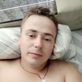 serhii, 25  , Mokotow