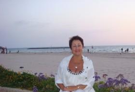 Lyudmila, 63 - Just Me