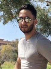 tarek kob, 30, Saudi Arabia, Riyadh