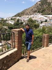 Issa, 51, Spain, Fuengirola