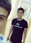 Muhammetnazar, 22  , Sayat