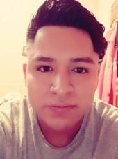 Oliver, 27, Guatemala, Quetzaltenango