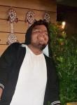 Dhaval Bhati, 22  , Bhuj