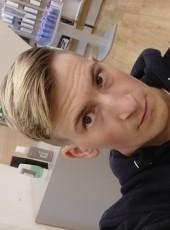 Dennis, 25, Germany, Saulgau