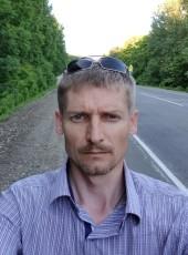 Viktor, 48, Russia, Khabarovsk