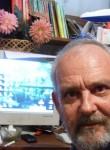 Mikhail Zakharych, 68  , Primorsko-Akhtarsk