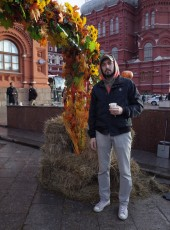 Сергей, 38, Россия, Москва