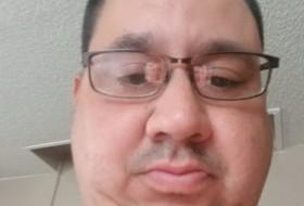 Ricardo, 44 - Just Me