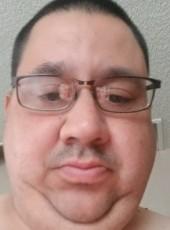 Ricardo, 44, United States of America, Vallejo