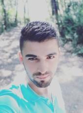 Erkan, 29, Turkey, Esenyurt