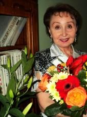 Nadezhda, 63, Russia, Tobolsk