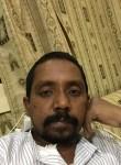 Guddu, 35  , Al Qaysumah