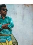 Ashok singh, 21  , Cuttack