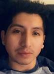 Edgar, 32  , New York City
