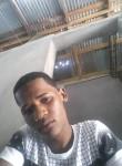 Adrian, 18, Santo Domingo