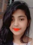 Haniya tabassum, 18  , Barisal