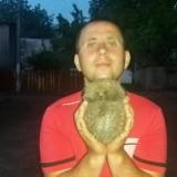 Kolya, 36  , Velykyi Bereznyi