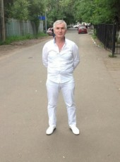 Mikhail, 53, Russia, Moscow