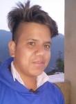 Mohit, 18, Ludhiana