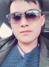 朱力军, 25, China, Anqing