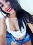 Poliana, 21  , Campos