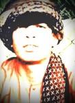 Mbarz, 33, Kabul