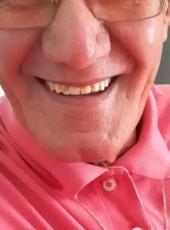 JOAO BERNARDINO, 66, Brazil, Patos de Minas