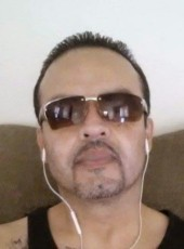 Jerry 8A, 45, United States of America, Palm Springs (State of California)