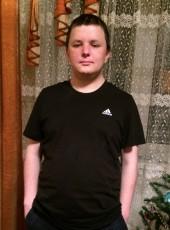 Aleksandr, 27, Russia, Chernogorsk
