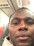 Amadou, 41  , Alzira